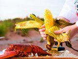 Beneficiile homarului din Insula Printului Edward