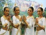 Dansul traditional si creativ din Sri Lanka