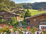 Sat de vacanta in Tirol, Austria