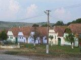 Satul Viscri, destinatie turistica mondiala