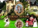 Tabara Regala de la Sinaia, in perioada 5 - 11 iulie 2015